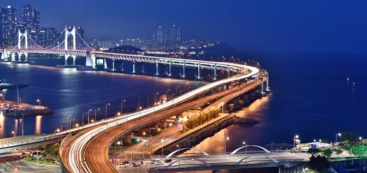 busan itinerary 2 days