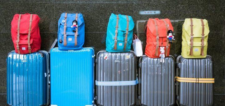Luggage Storage Seoul Station