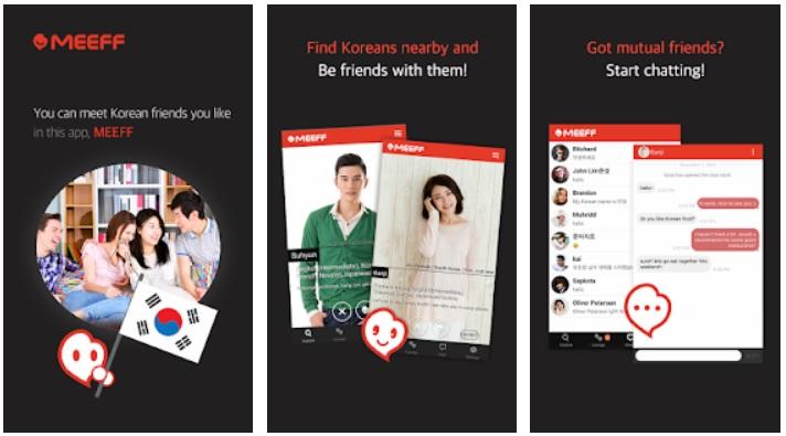korean chatting site