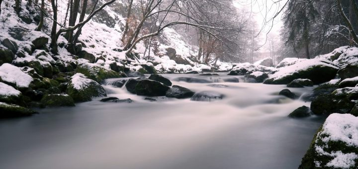 best places to visit in korea during winter