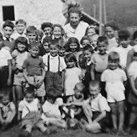 Les 44 enfants d'Izieu, לזכר ...