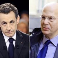 N.#Sarkozy, créateur d'insécurité et agitateur de manifs: P.#Buisson balance ...