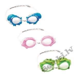 Hydro-Swim™ Lil' Sea Creature Goggles
