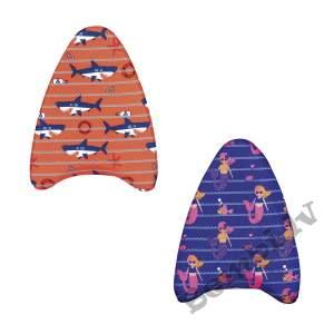 Swim Safe  Boys/Girls Fabric Kickboard