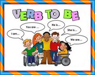Ficha de Trabalho – Verb To be – Present Simple (2) – Soluções
