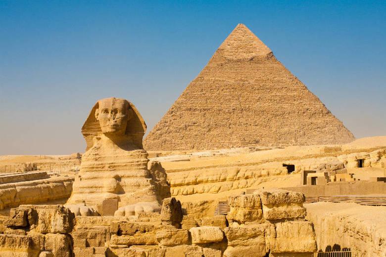 Jogo – O Egipto (1)