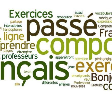 Ficha de Trabalho – Les verbes réguliers en -er (3) – Soluções