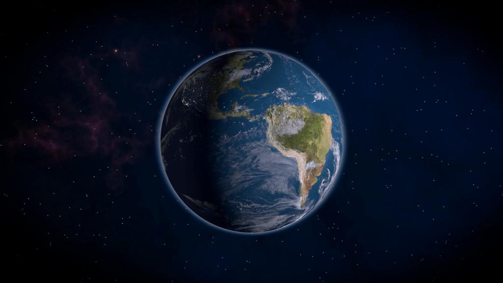 Teste Diagnóstico – O Planeta Terra (2) – Soluções
