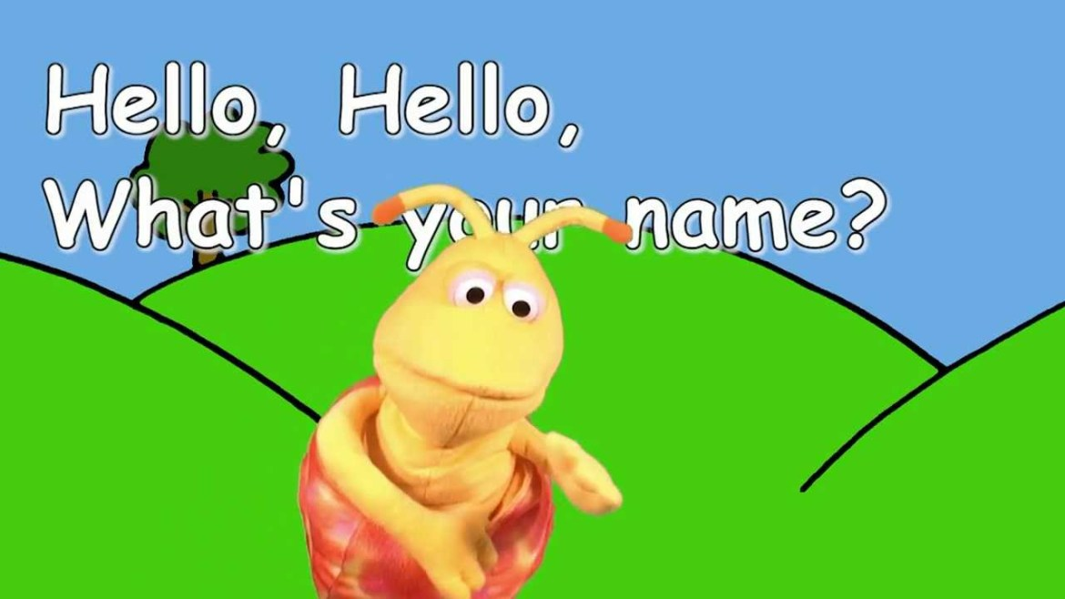 What´s your name?