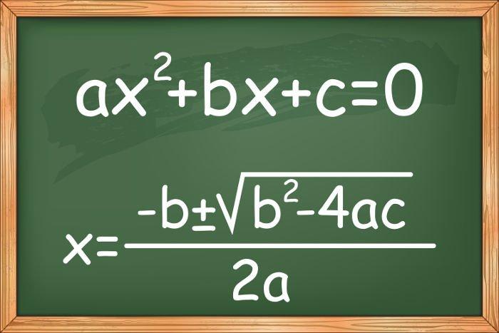 Equações de 2 grau completas