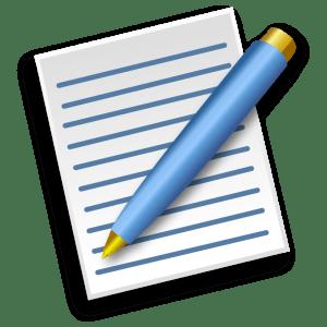 Ficha Informativa – Relatório