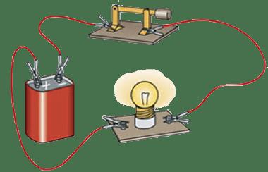 Circuitos elétricos
