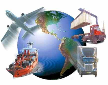 Redes e modos de transporte e telecomunicações