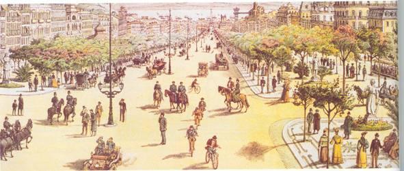 Portugal na 2ª metade do século XIX