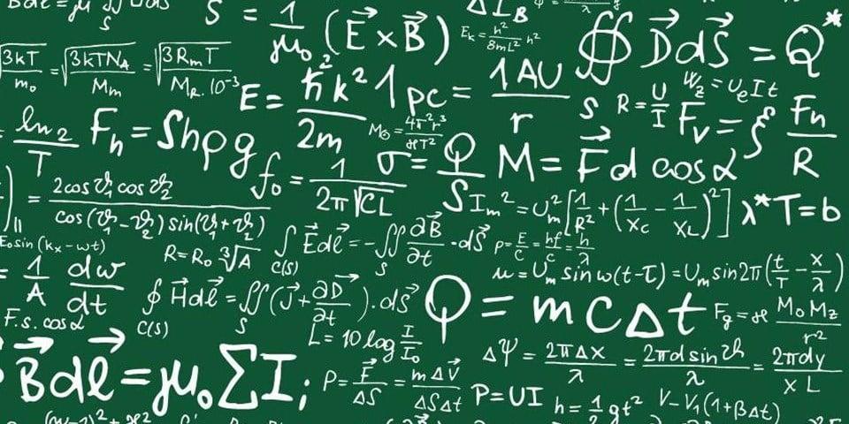 Resolução de equações