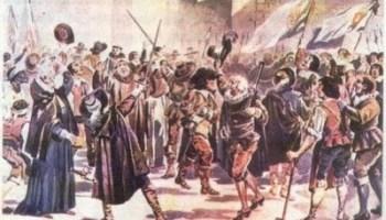 A Revolta do 1º de Dezembro de 1640 e a Guerra da Restauração