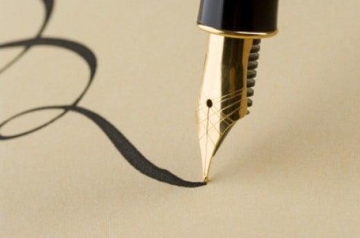 Escrever um poema