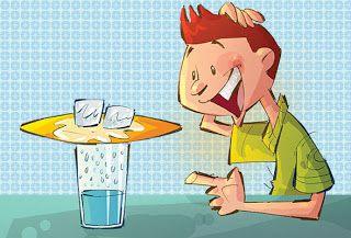 Ficha de Trabalho – Experiências com a água (2)