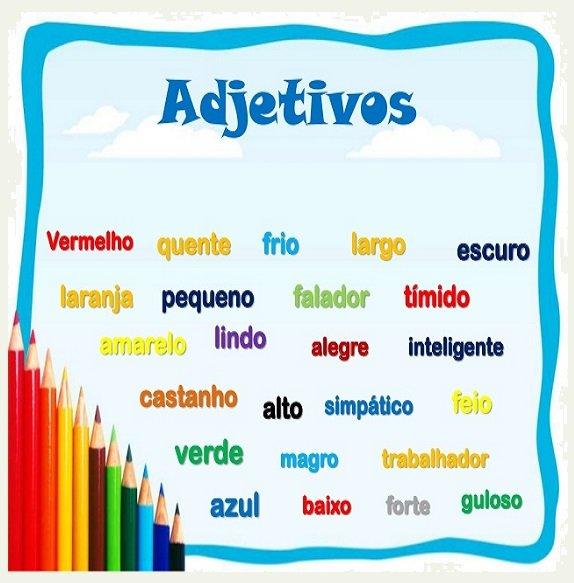 Jogo – Adjetivos (1)