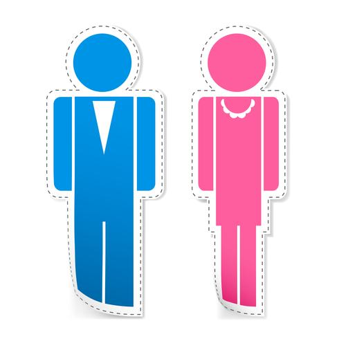 Masculino e Feminino