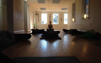 Cursos Mindfulness 8 semanas vs formación de instructores de Mindfulness