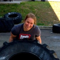 A Letter To My 20 Year Old Self: Zen Barbell Writes For Miss Strong