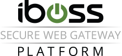 Plataforma de Seguridad Web y Seguridad Movil de iboss