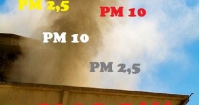 Drony w walce z Bemowskim smogiem