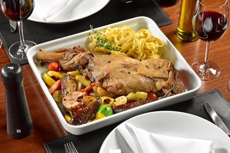 Almoço do fim de semana ganha novos sabores no Bobardí