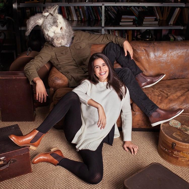 The Box Project: nova marca é lançada por Juliana Caldeira