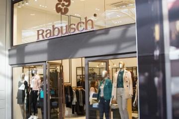 Rabusch, marca de alfaiataria para mulheres, inaugura loja em Curitiba