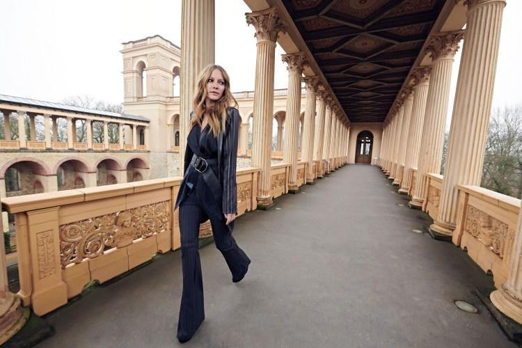 Lança Perfume se inspira em Berlim em nova linha Red Carpet