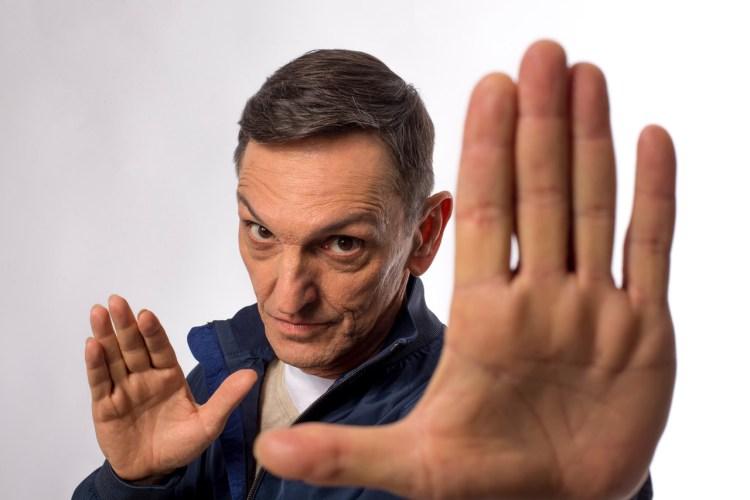 Paulo Miklos vem a Curitiba para apresentação gratuita
