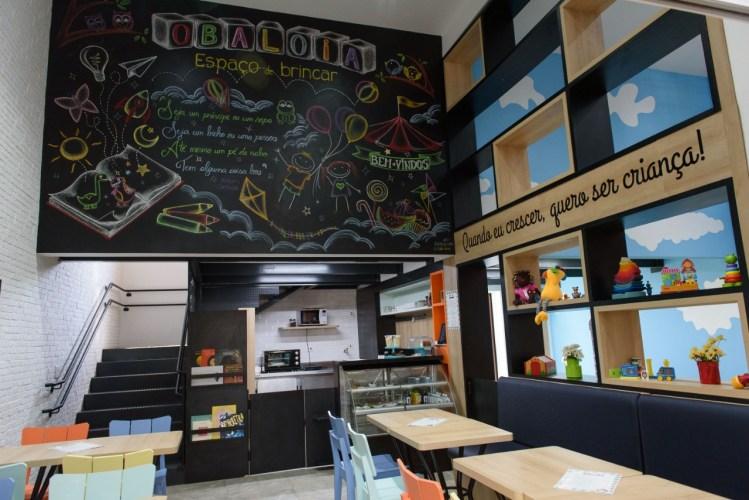 Imaginário infantil ganha vida em espaço kids na Rialto Villa Gastronômica
