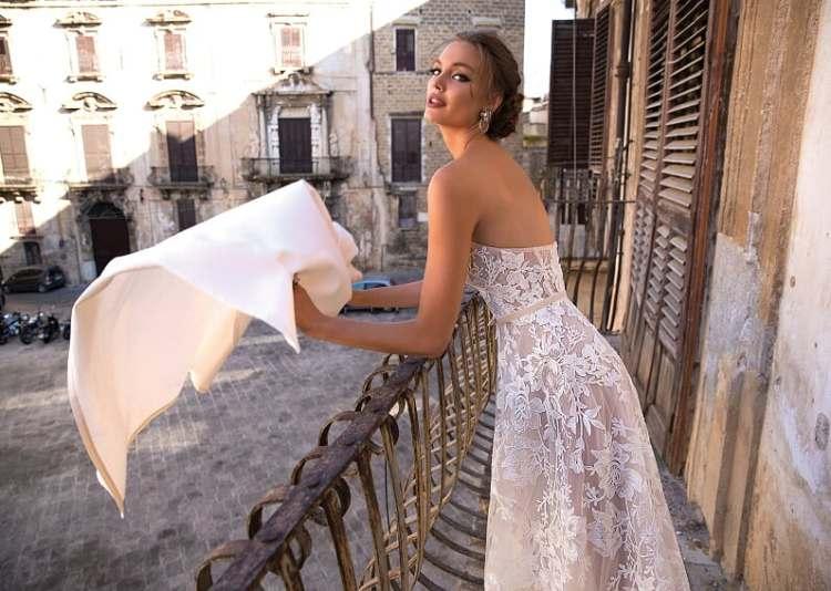 Silvia Fregonese apresenta desfile exclusivo no MON