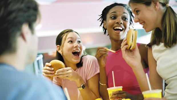 fast-food-adolescentes-hamburguer-original