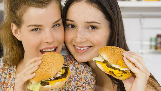 Obesidade pode ser 'contagiosa', aponta estudo