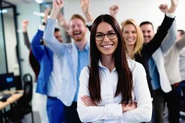 Hábitos do profissional de sucesso