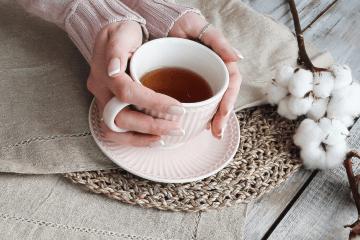 Como manter o peso em dia durante o inverno e isolamento social