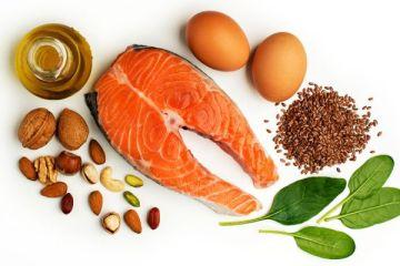 Alimentos são grandes aliados no combate a depressão