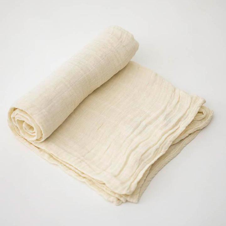 Muselina algodón Little Unicorn Linen