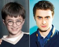 Daniel Radcliffe — Harry Potter