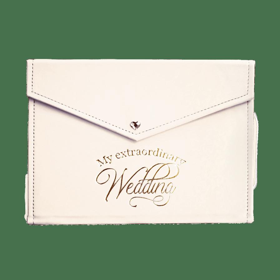 agenda novias - Julio regalado
