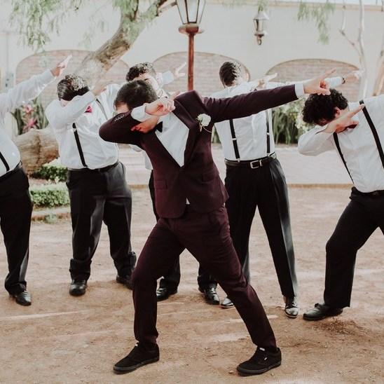 Organización de boda Cómo organizar tu boda covid de manera divertida