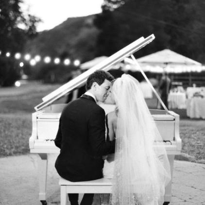 boda intima coronaboda piano de cola
