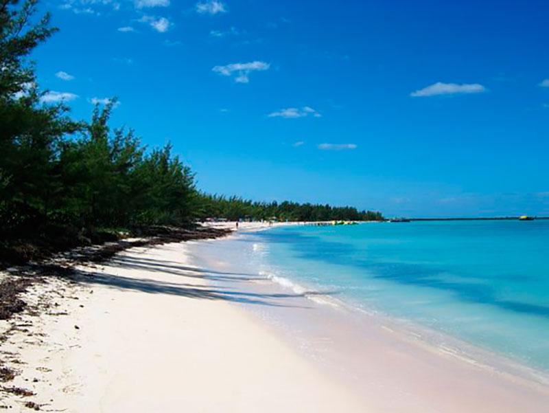Isla Pasión - cómo organizar una boda en la playa