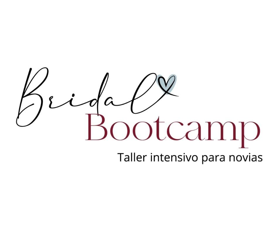 como organizar una boda bridal bootcamp