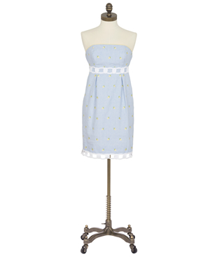 Betsey Dress by Lilly $268