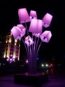 Bouquet de violette (2)