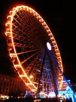 La grande roue 2012